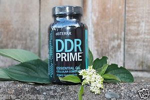 Doterra DDR Prime Softgel